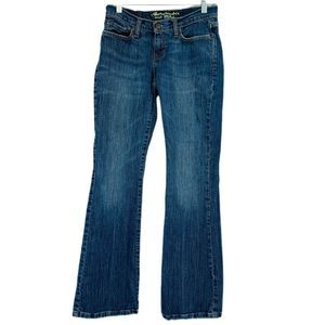 3/20 Abercrombie & Fitch Short Jeans Stretch